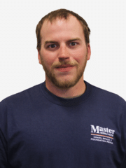 Matthew from Master Services