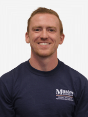 Naaman from Master Services