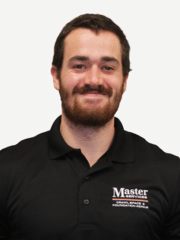 Robert from Master Services