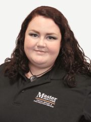 Kristen from Master Services