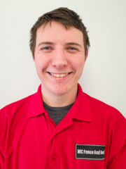 Jonah Dufort from MC Fence And Deck