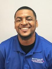 Antonio Rowling from Woods Basement Systems, Inc.