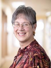Lori Buettgenbach from Thrasher