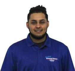 Yahir from Basement Systems of Indiana