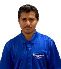 Edwin from Basement Systems of Indiana