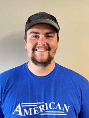 Ryan Loe from American Waterworks