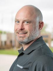 Ryan Van Cleave from Thrasher Foundation Repair