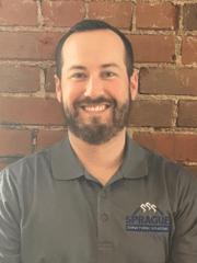 Jake Elliott from Sprague Structural Solutions