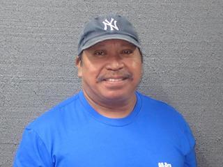Jose Najera from All-Dry of the Carolinas
