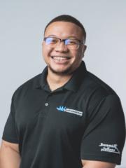 Dexter Chikuni from NV Waterproofing & Foundation Repair