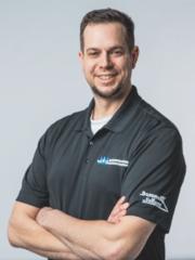 Jeff Milberg from NV Waterproofing & Foundation Repair