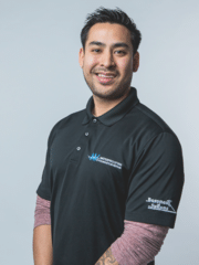 Brian Bui from NV Waterproofing & Foundation Repair