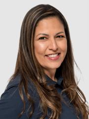 Yolanda Martinez from Connecticut Basement Systems