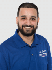 Matthew Abbassi from Connecticut Basement Systems