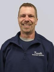 Jamie M. from Frank's Basement Systems