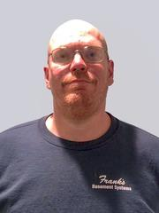 Duane W. from Frank's Basement Systems