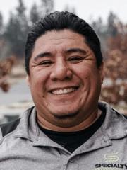 Manuel Escobar from Specialty Environmental