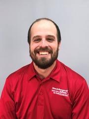 Alex Daniel from Woods Basement Systems, Inc.