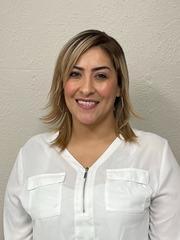 Cinderella Hernandez from Olympic Restoration Systems