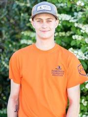 James Elder Jr. (Deuce) from Fortress Foundation Solutions