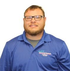 Johnathon from Basement Systems of Indiana