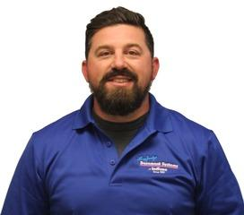Wes from Basement Systems of Indiana
