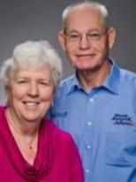 Rick & Anna Lee Woods from Woods Basement Systems, Inc.