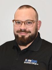 Chuck Watson from HomeSpec BasementFix