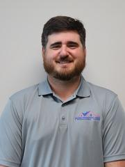 Cale Foster from PGRS: Professional Grade Roofing + Siding