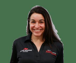 Ann-Marie Coabella-Kaiser from Klaus Larsen Roofing of Hudson Valley