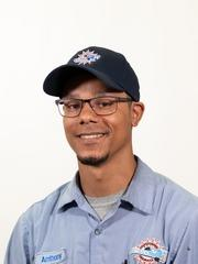 Anthony D. from Halco