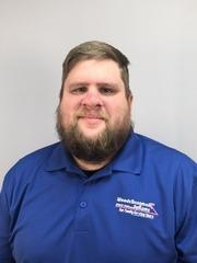 Chris Koch from Woods Basement Systems, Inc.