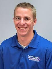 Jake Mitchell from Woods Basement Systems, Inc.