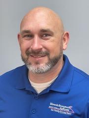 Joe Bevis from Woods Basement Systems, Inc.
