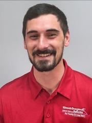 Jacob Outman from Woods Basement Systems, Inc.
