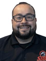 John G. from Saber Foundation Repair