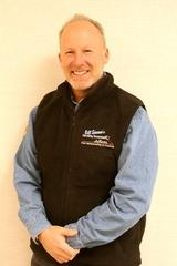 Richard Alexander from Healthy Basement Systems