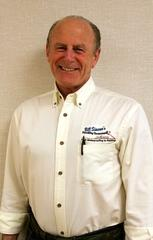 Michael Alexander from Healthy Basement Systems