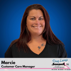 Marcie from Doug Lacey's Basement Systems