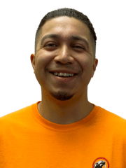 Gabriel O. from Saber Foundation Repair