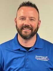 Josh Parsons from Woods Basement Systems, Inc.