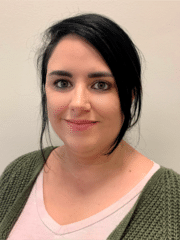 Katie Deobald from American Waterworks