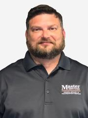 Micheal from Master Services