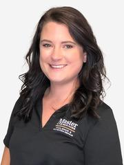 Kelsea from Master Services