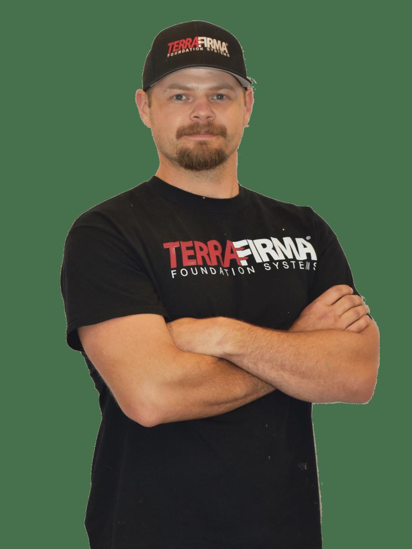 MIKE McCARTHY from TerraFirma