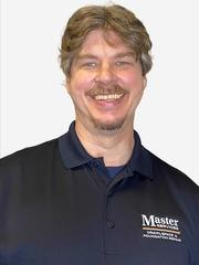 Charles from Master Services