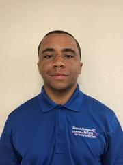 Dyllon Proudie from Woods Basement Systems, Inc.