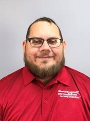 Matthew Ward from Woods Basement Systems, Inc.