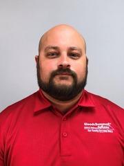 Daniel Aubrecht from Woods Basement Systems, Inc.