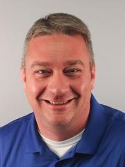 Jeremy Rhein from Woods Basement Systems, Inc.